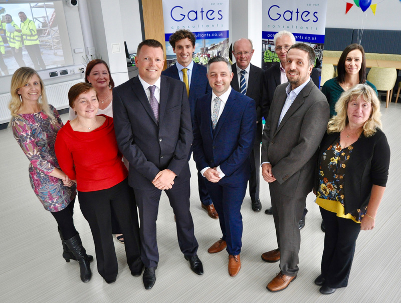 Gates Consultants | Business Action | North Devon business news
