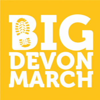 Big Devon March | Business Action | independent North Devon-based business magazine