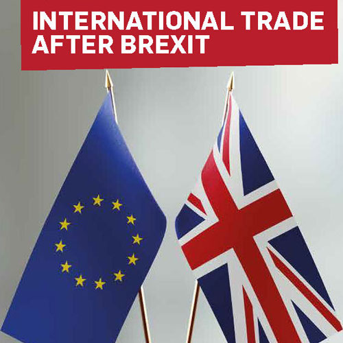 International Trade After Brexit | Petroc | Business Action