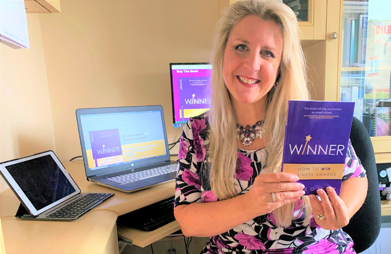 Denise O'Leary | WINNER – How to Win Business Awards | Business Action Awards
