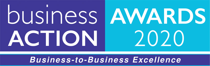 Business Action Awards 2020 | North Devon's independent business awards | Business-to-Business Excellence Award