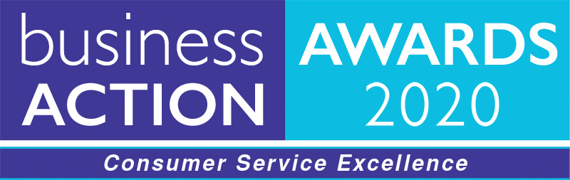 Business Action Awards 2020 | North Devon's independent business awards | Consumer Service Excellence Award