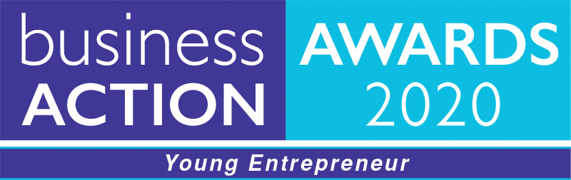 Business Action Awards 2020 | North Devon's independent business awards | Young Entrepreneur Award