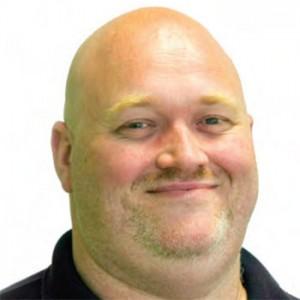 Duncan Casburn of Flint Hosts