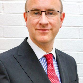 Stuart Brocklehurst, chief executive of Applegate   Business Action North Devon business news