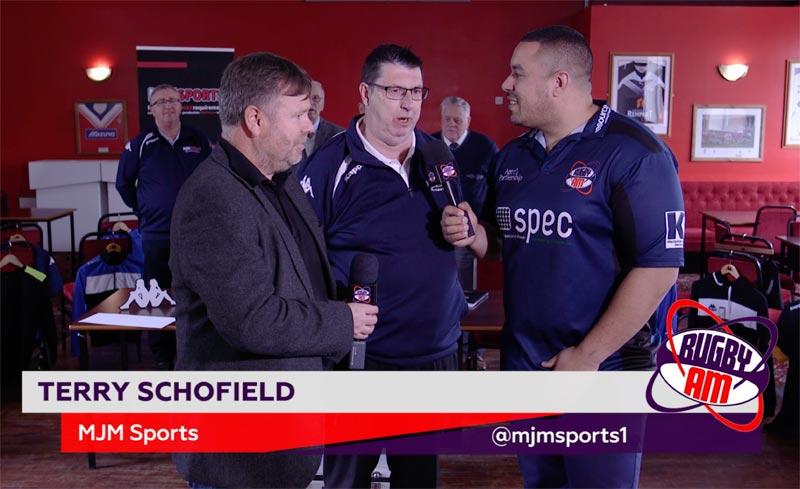 MJM Sports | Business Action | North Devon business news