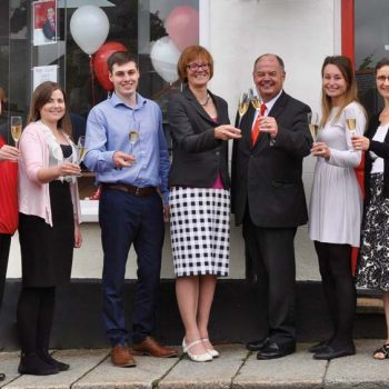 Haines Watts South West   Business Action   North Devon business news