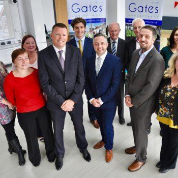 Gates Consultants   Business Action   North Devon business news