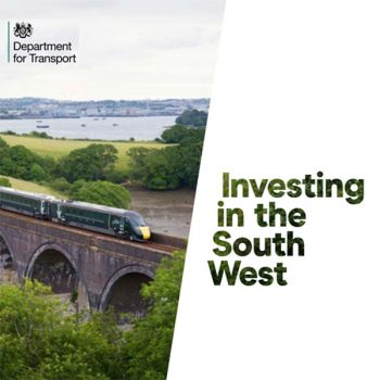 Investing in the South West