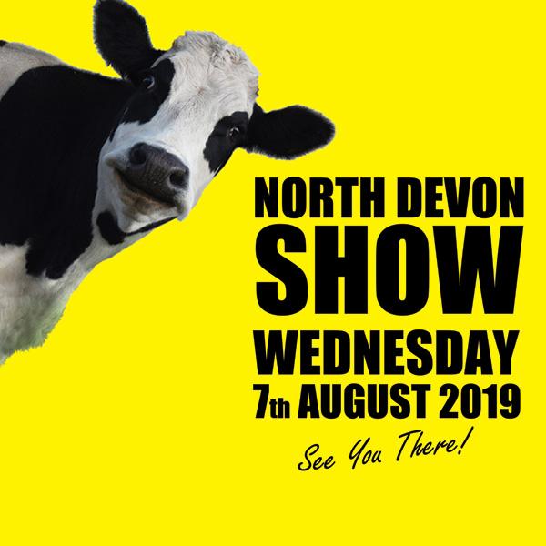 North Devon Show | Business Action | independent North Devon-based business magazine | North Devon business news