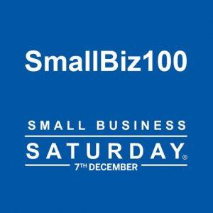 Small Business Saturday | SmallBiz100 | Business Action | independent North Devon-based business magazine | North Devon business news