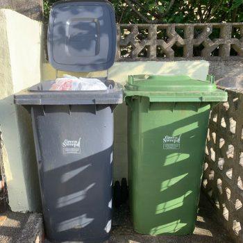 Talking rubbish | Business Action | independent North Devon-based business magazine | North Devon business news | North Devon event