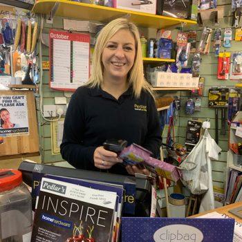 Helen Pedlar | Pedlar's Home Hardware | Business Action | independent North Devon-based business magazine | North Devon business news