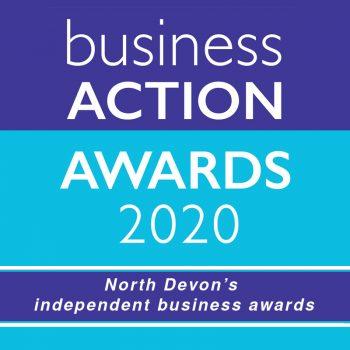 Business Action Awards 2020 | North Devon's independent business awards