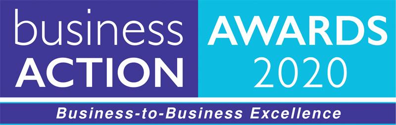 Business Action Awards 2020 | North Devon's independent business awards | Business-to-Business Excellence Award