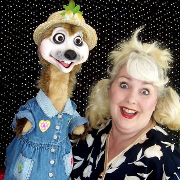 Miss Merlynda Puppet Theatre | Business Action | independent North Devon-based business magazine | North Devon business news