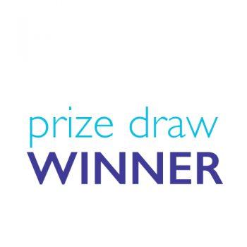 prize draw winner | Business Action | independent North Devon-based magazine | North Devon business news