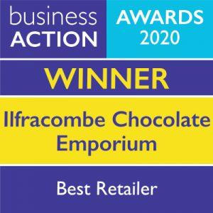 Best Retailer Award 2020 Winner