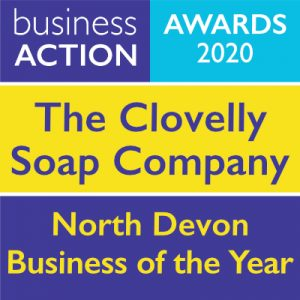 North Devon Business of the Year 2020