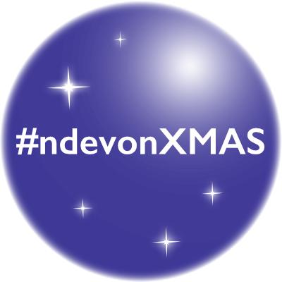#ndevonXMAS   Christmas   Business Action   independent North Devon business magazine   North Devon business news