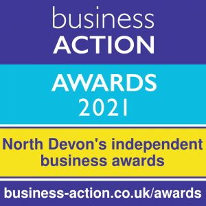 Business Action Awards 2021 | North Devon's independent business awards