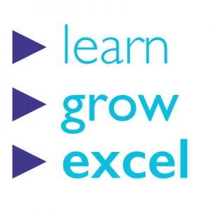 11 Jan 2021: learn > grow > excel business support workshop