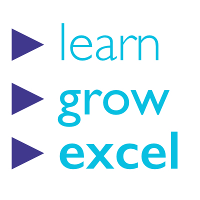 learn > grow > excel | business support training workshop | Business Action | North Devon Events | northdevonevents.co.uk